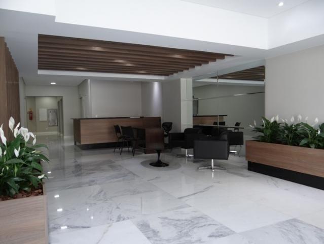 Apartamento residencial para venda, Cristo Rei, Curitiba - AP3542. - Foto 2