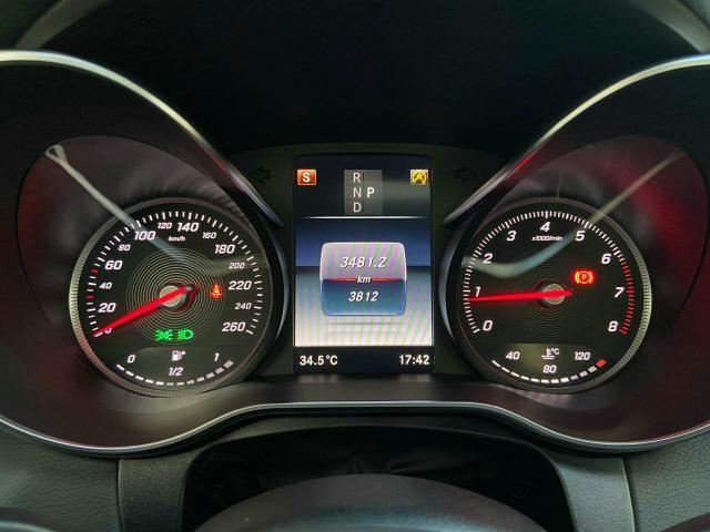 Mercedes-benz c300 sport 2.0 at 17-18 - Foto 8