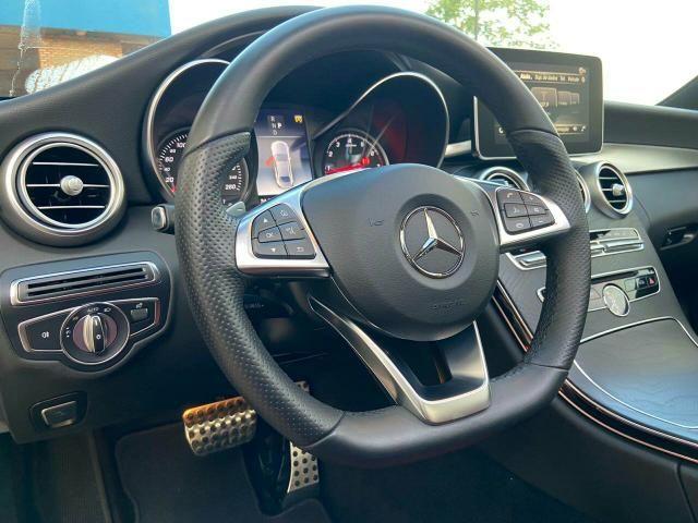 Mercedes-benz c300 sport 2.0 at 17-18 - Foto 10