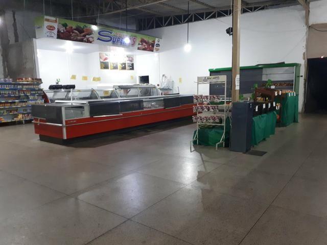 Vende-se supermercado com açougue completo - Foto 5