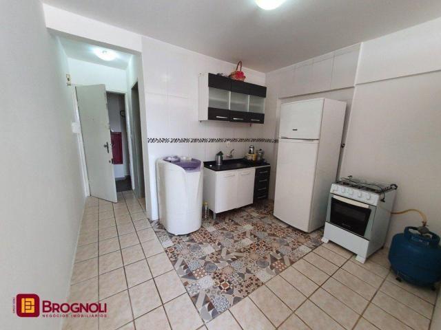 Kitchenette/conjugado à venda com 1 dormitórios em Pantanal, Florianópolis cod:K6-37613 - Foto 3