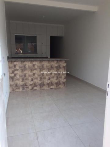 Casa à venda com 2 dormitórios em Guanandi, Campo grande cod:297 - Foto 3