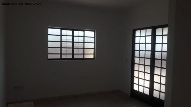 Casa para Venda em Várzea Grande, Colinas Verdejantes, 2 dormitórios, 1 banheiro - Foto 11