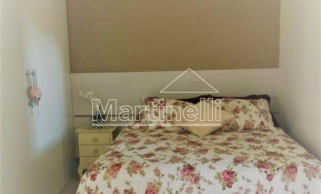 Casa à venda com 3 dormitórios em Res. bom jardim, Brodowski cod:V28541 - Foto 6