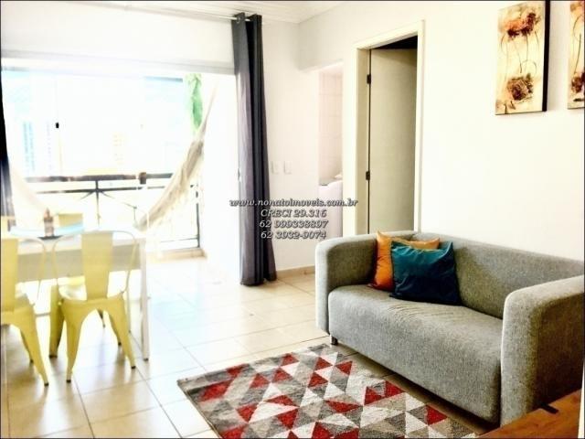 Lindo apartamento mobiliado no ST Bela Vista ! 2 Quartos ( 1 suite ) - Foto 8