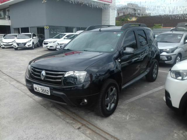 DUSTER. 2.0. TECHROADLL. 2014. manual - Foto 5