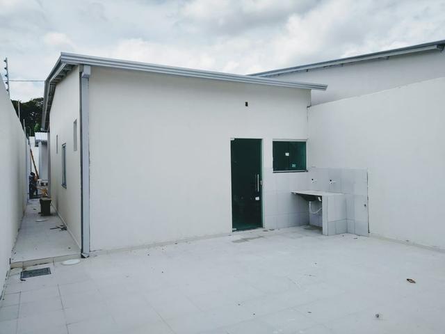 Casas pronta pra morar / 2 e 3 Qrts - você escolhe - Foto 7