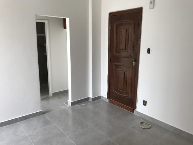 Apartamento 1 quarto, cozinha e banheiro - Foto 7
