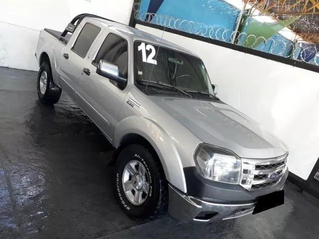 Ranger limited 3.0 4x4 diesel / 2012