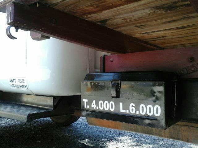 Caminhão chevrolet Brasil - Foto 5