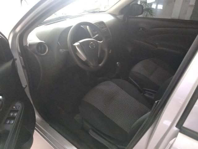 Nissan Versa 1.0 12V FlexStart MEC - Foto 8