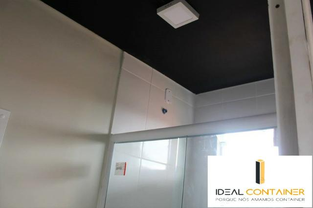 Casa Container 30m² com Super Desconto - Foto 4