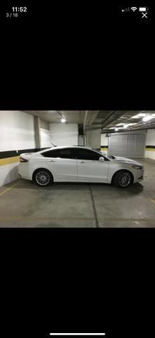 Fusion Titaniun AWD - Foto 3