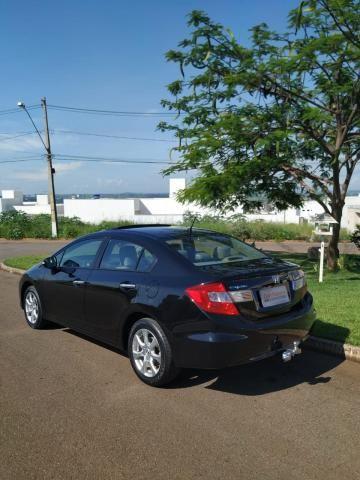 CIVIC 2012/2012 1.8 EXS 16V FLEX 4P AUTOMÁTICO - Foto 7