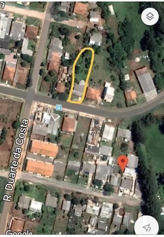 Casa 143 m2 edificada em terreno de 700 m2 - Uvaranas ? Ponta Grossa PR - Foto 16