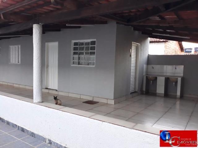 Chácara com mina d'água, tanque para peixes, casa, varanda, chuurrasqueira - Foto 2