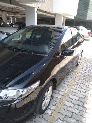Honda City Sedan conservado - Foto 2
