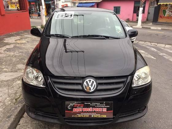 VOLKSWAGEN FOX 2009/2009 1.0 MI 8V FLEX 4P MANUAL - Foto 3
