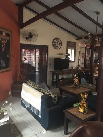 Casa com 5 suítes em caldas novas - Foto 20