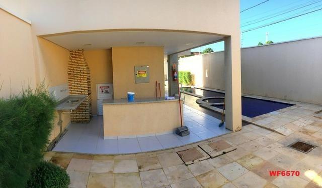 CA1294 Condomínio Magna Villaris, Vendo ou Alugo, casas duplex, 3 quartos, 2 vagas - Foto 15