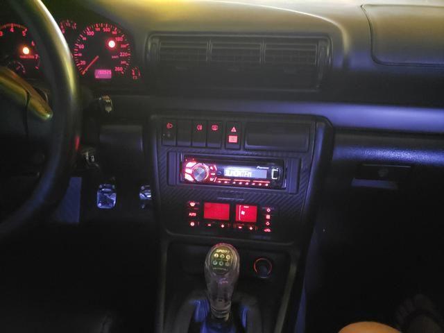 Audi a4 1.8t manual - Foto 4