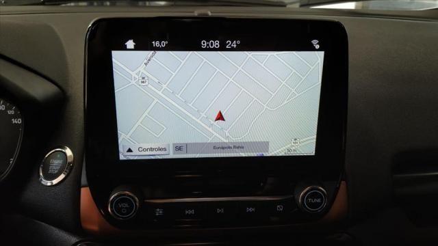 FORD ECOSPORT 2.0 DIRECT FLEX STORM 4WD AUTOMÁTICO - Foto 11