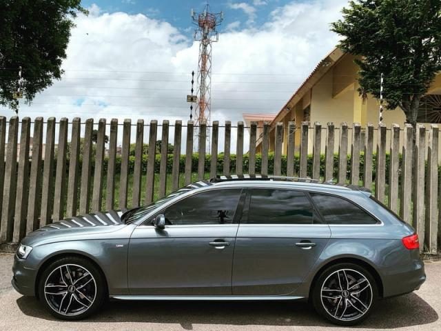 Audi a4 avant s-line 1.8 170cv tsfi multitronic cvt - Foto 7