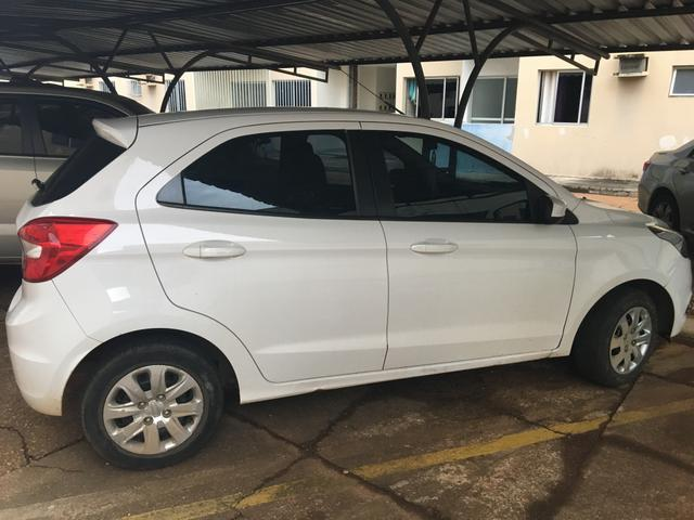 Venda de Ford Ka 2015 (Palmas /TO) - Foto 5