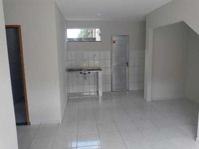 Apartamento para Venda Ananindeua / PA- Apartamento estilo casa com quintal - Foto 7