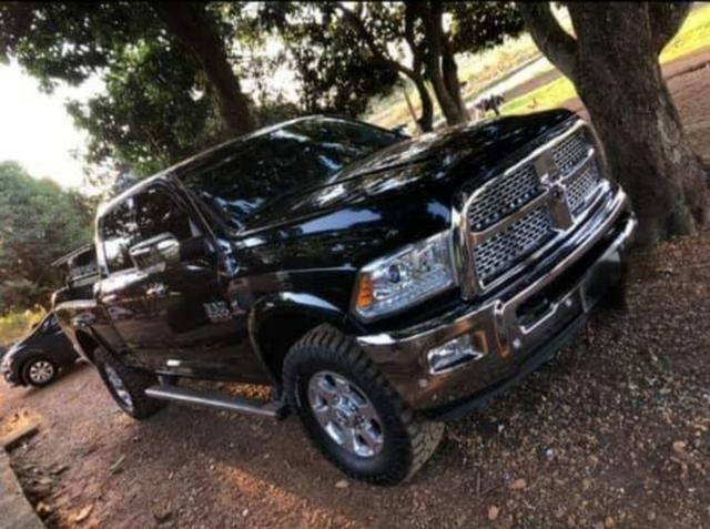 Vendo Dodge ram 2016 - Foto 2