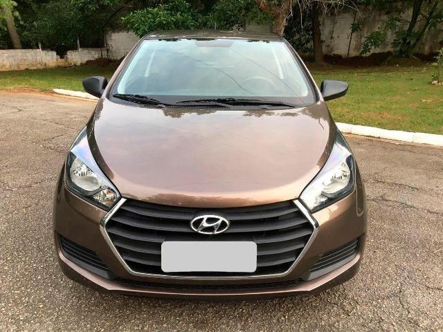 Hyundai Hb20 2017 Financiamento - Foto 2