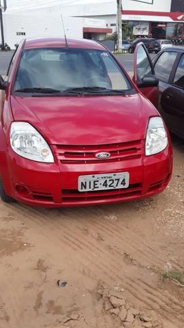 Ford Ka 2010 completo *