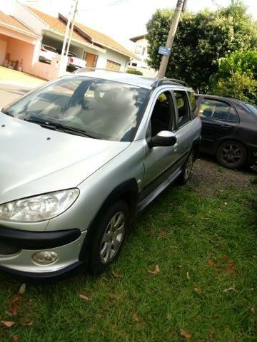 Peugeot escapade 1.6 flex - Foto 6