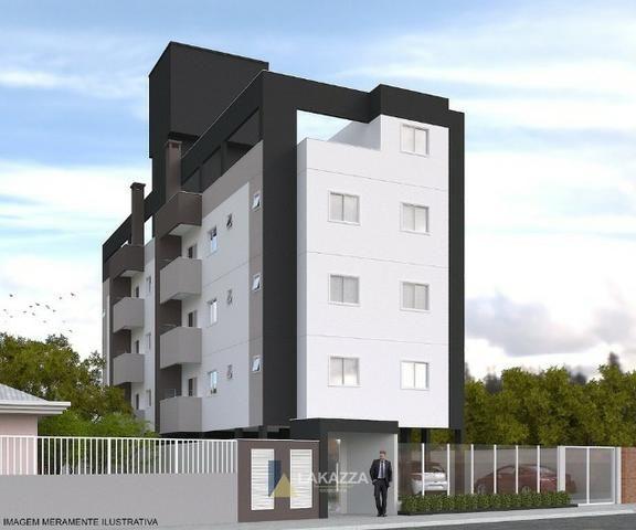 Apartamento no Vila Nova com Suíte