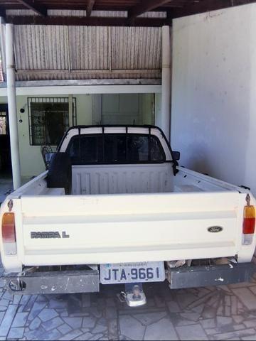 Ford Pampa 93/94 em bom estado - Foto 2