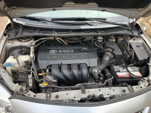Corolla 2009 - Foto 5
