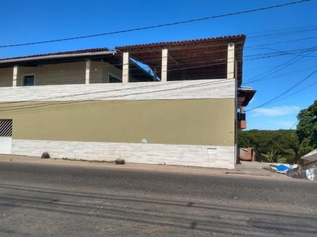 Casa na Av. Proclamação - nº 110 - Savóia 1º andar - Foto 18