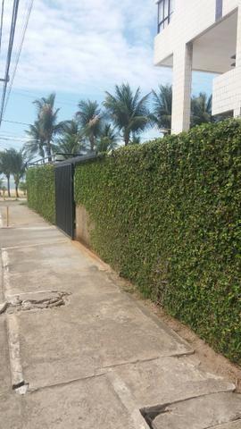 Alugo Flat Beira Mar Mobiliado Mensal e/ou Temporada - Foto 2