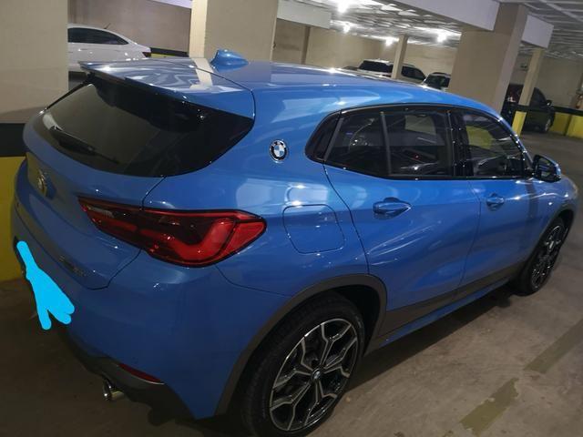 BMW X2 M impecável 2018!!! Estudo troca! - Foto 2