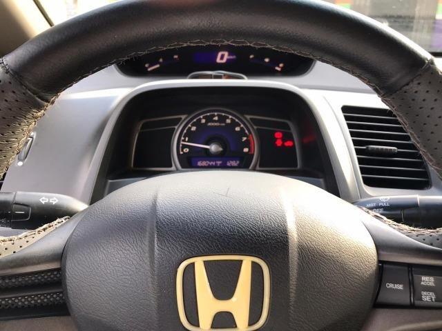 Vendo Honda Civic lxs 1.8 2009/2010 - Foto 2
