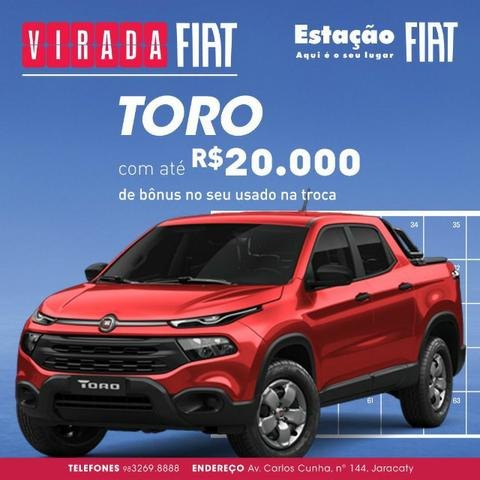 Toro freedom 1.8 2020