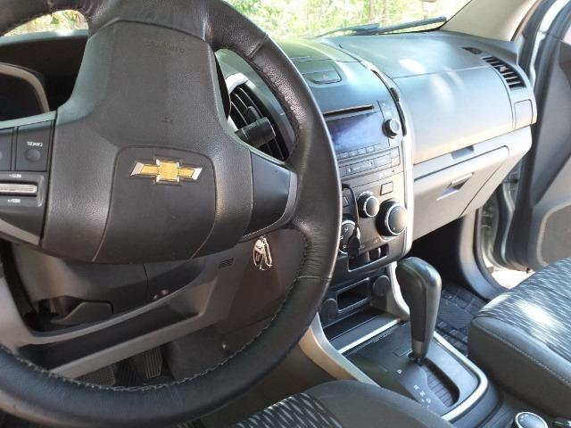 Chevrolet S-10 2013 2.8 Lt 4x4 CD 16v Turbo Diesel 4p Automática - Foto 2
