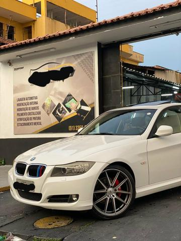 BMW 320i 09/10 - Foto 2