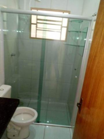 Casa à venda com 3 dormitórios em Jardim buriti sereno, Aparecida de goiânia cod:CR2939 - Foto 7