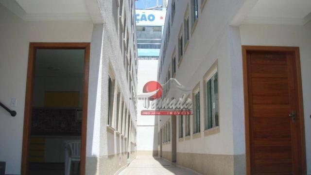 Studio residencial à venda, Cidade Patriarca, São Paulo - ST0002. - Foto 3