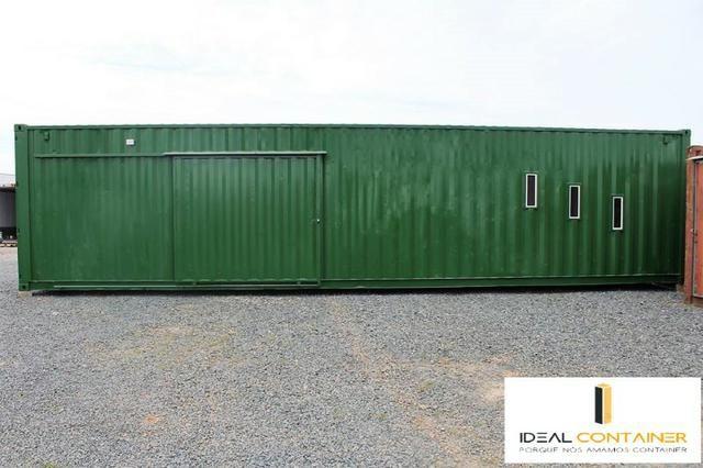 Casa Container 30m² com Super Desconto - Foto 2