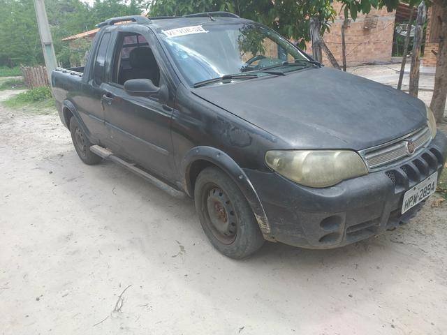 Fiat Strada 2005 - Foto 2