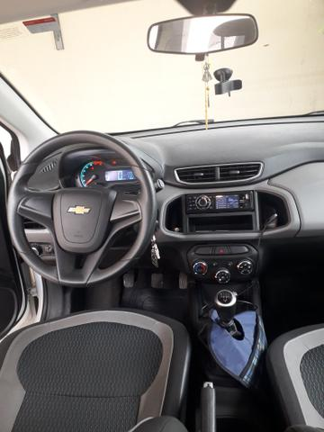 Ônix 1.0 LT Hatch 2015/2016 - Foto 2