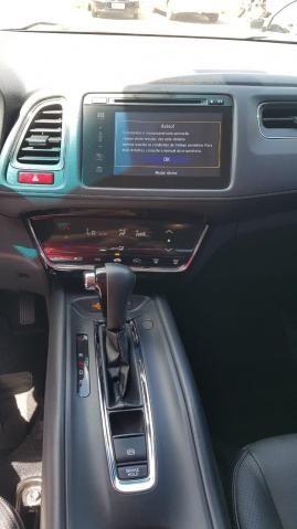 HR-V 2015/2016 1.8 16V FLEX EXL 4P AUTOMÁTICO - Foto 5