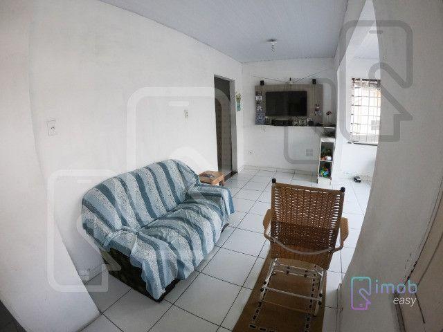 Casa no Conj. Ajuricaba, 384m², 3 quartos sendo 2 suítes, semi-mobiliado - Foto 3